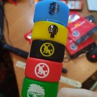 Широкий вейпбенд для защиты стекла атомайзера