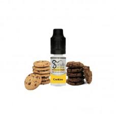 Жидкость для электронных сигарет Solub Cookies