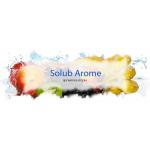Ароматизатор Solub - вкусы списком