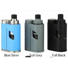 Бокс мод Eleaf iKonn Total с Ello Mini XL Full Kit 5.5ml