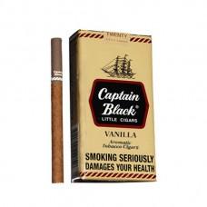 Ароматизатор Xi'an Captain Black Vanilla