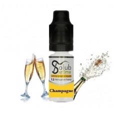 Ароматизатор Solub Champagne