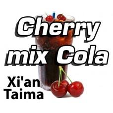 Ароматизатор Xi'an Cherry mix Cola