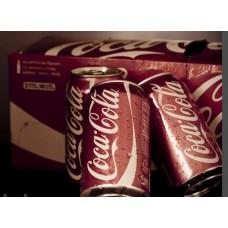 Жидкость для электронных сигарет  TPA Cola coda