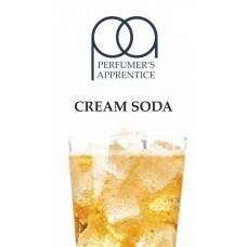 Жидкость для электронных сигарет  TPA Cream Soda