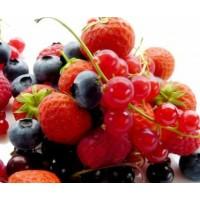 Ароматизатор TPA Berry mix (малина клубника и черника)