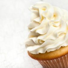 Жидкость для электронных сигарет  TPA DX Vanilla Cupcake