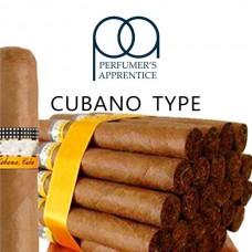 Жидкость для электронных сигарет  TPA Cubano Type Flavor